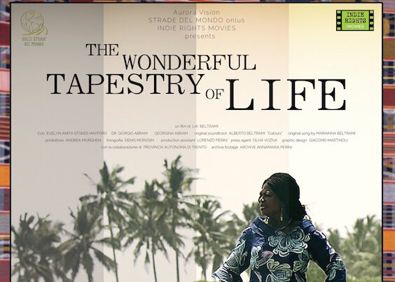 TapestryPoster